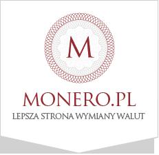 Monero - kantor internetowy